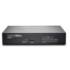 01-SSC-0213 - Firewall Dell SonicWALL TZ400 - 01-SSC-0213